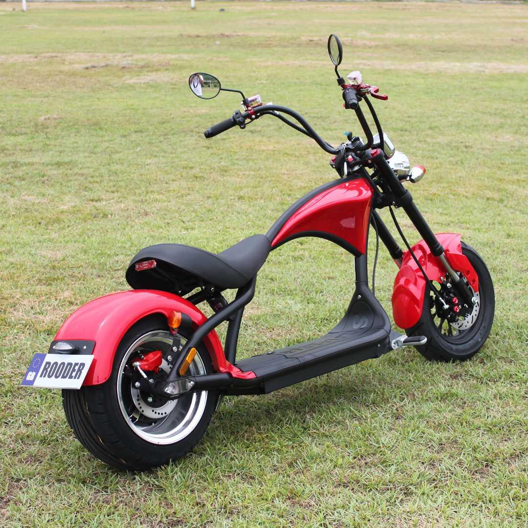 moto eletrica brasil Featured Image