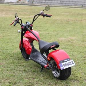 moto eletrica brasil