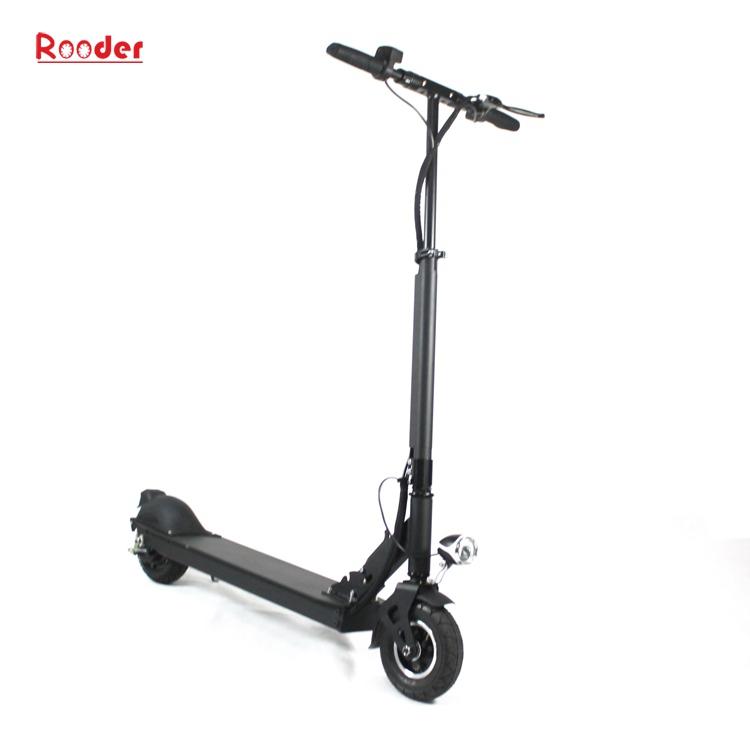 scooter lectrique vendre avec des pneus. Black Bedroom Furniture Sets. Home Design Ideas
