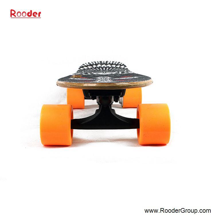 billige elektrische skateboard r800d mit fernbedienung 24v. Black Bedroom Furniture Sets. Home Design Ideas