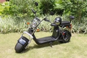 скутер цитицоцо