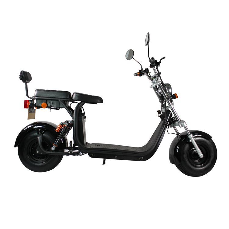 scooter electrique adulte