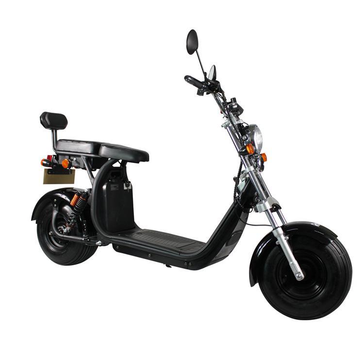 scooter electrique harley