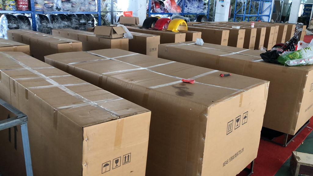 EEC citycoco R804r 包装4